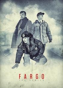 Fargo (1ª Temporada) - Poster / Capa / Cartaz - Oficial 3