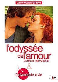 A Odisséia do Amor - Poster / Capa / Cartaz - Oficial 1