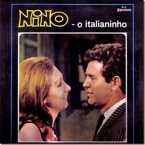 Nino, o Italianinho - Poster / Capa / Cartaz - Oficial 1