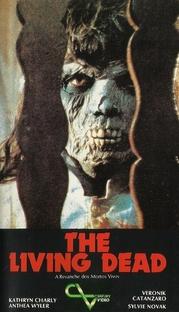 A Revanche dos Mortos-Vivos - Poster / Capa / Cartaz - Oficial 3