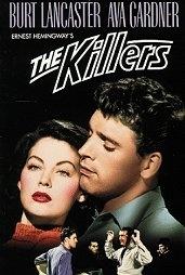 Os Assassinos - Poster / Capa / Cartaz - Oficial 3