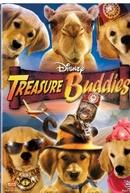 Treasure Buddies – Caça ao Tesouro (Treasure Buddies)