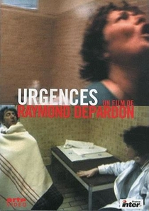 Urgences - Poster / Capa / Cartaz - Oficial 1