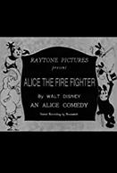 Alice the Fire Fighter (Alice the Fire Fighter)