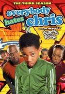 Todo Mundo Odeia o Chris (3ª Temporada) (Everybody Hates Chris (Season 3))