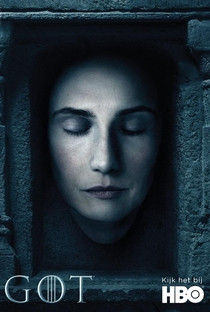 Game of Thrones (6ª Temporada) - Poster / Capa / Cartaz - Oficial 19