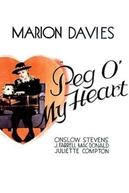 Queridinho do Coração (Peg o' My Heart)