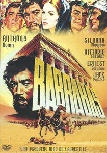 Barrabás - Poster / Capa / Cartaz - Oficial 8