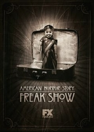 American Horror Story FreakShow: Extra-Ordinary-Artists (American Horror Story FreakShow: Extra-Ordinary-Artists)