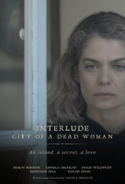 Interlude City of a Dead Woman - Poster / Capa / Cartaz - Oficial 1