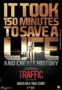 Traffic - Poster / Capa / Cartaz - Oficial 1