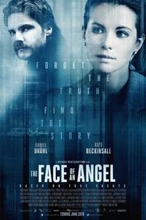 A Face de um Anjo - Poster / Capa / Cartaz - Oficial 2