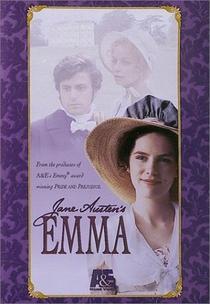 Emma - Poster / Capa / Cartaz - Oficial 2