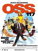Agente 117 - O Rio não responde mais (OSS 117 - Rio ne répond plus )