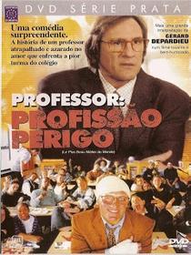 Nosso Professor é um Herói - Poster / Capa / Cartaz - Oficial 2