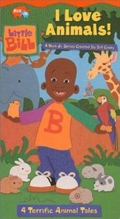 Little Bill (3ª Temporada) - Poster / Capa / Cartaz - Oficial 1
