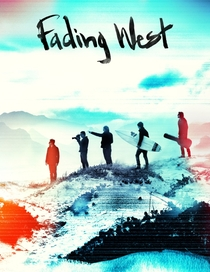 Switchfoot: Fading West - Poster / Capa / Cartaz - Oficial 1