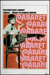 Cabaret - Poster / Capa / Cartaz - Oficial 5