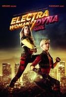 Mulher Elétrica e a Garota Dínamo (1ª Temporada) (Electra Woman and Dyna Girl (Season 1))