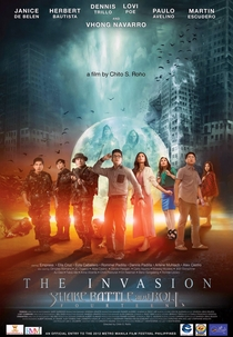 Shake Rattle and Roll 14: The Invasion - Poster / Capa / Cartaz - Oficial 1