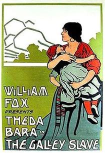 The Galley Slave - Poster / Capa / Cartaz - Oficial 1