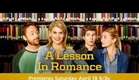 Hallmark Channel - A Lesson In Romance - Promo