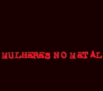 Mulheres no Metal - Poster / Capa / Cartaz - Oficial 1