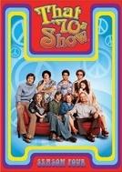 That '70s Show (4ª Temporada) (That '70s Show (Season 4))