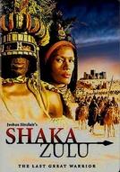 Guerreiro da Justiça (Shaka Zulu: The Citadel)
