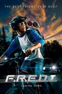 F.R.E.D.I. - Poster / Capa / Cartaz - Oficial 1