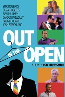 Out in the Open - Poster / Capa / Cartaz - Oficial 1