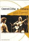Programa Ensaio - Cascatinha e Inhana - Poster / Capa / Cartaz - Oficial 1