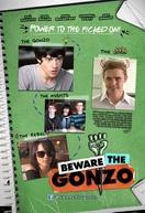 Jornal dos Predadores (Beware The Gonzo)