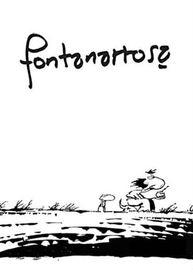 Fontanarossa - Poster / Capa / Cartaz - Oficial 1