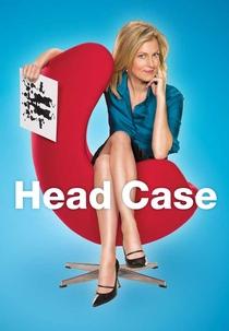 Head Case - Poster / Capa / Cartaz - Oficial 1
