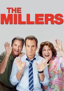 The Millers (2ª Temporada) - Poster / Capa / Cartaz - Oficial 1