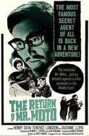 The return of Mr. Moto (The return of Mr. Moto)