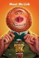 Missing Link (Missing Link)