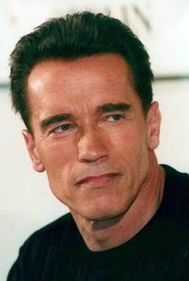 Arnold Schwarzenegger - Poster / Capa / Cartaz - Oficial 4