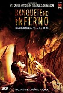 Banquete no Inferno - Poster / Capa / Cartaz - Oficial 2