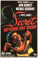 O Segredo da Porta Fechada (Secret Beyond the Door...)