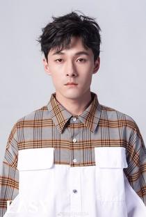 Zhang Yu Jian - Poster / Capa / Cartaz - Oficial 26