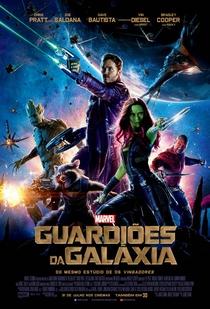 Guardiões da Galáxia - Poster / Capa / Cartaz - Oficial 5