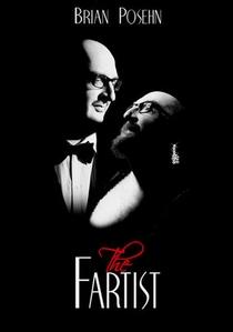 Brian Posehn: The Fartist - Poster / Capa / Cartaz - Oficial 1