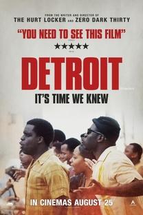 Detroit em Rebelião - Poster / Capa / Cartaz - Oficial 8
