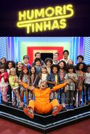 Humoristinhas (1ª Temporada) (Humoristinhas (1ª Temporada))