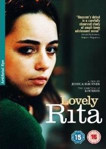 Adorável Rita    ( Lovely Rita ) - Poster / Capa / Cartaz - Oficial 2