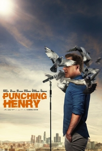 And Punching the Clown - Poster / Capa / Cartaz - Oficial 3