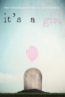 It's a Girl! - Poster / Capa / Cartaz - Oficial 1