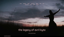 The Legacy of Avril Kyte  - Poster / Capa / Cartaz - Oficial 1